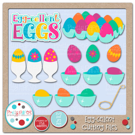 Egg-cellent Cutting Files
