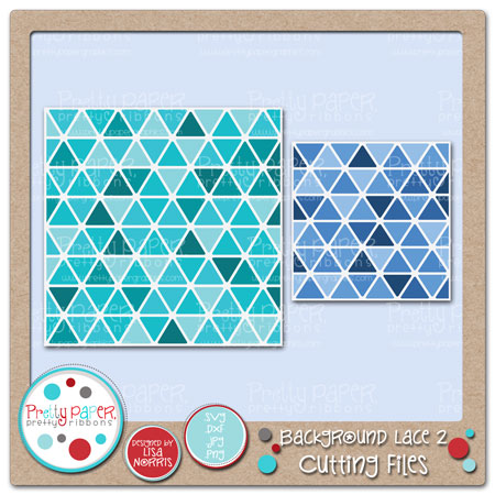 Background Lace 2 Cutting Files
