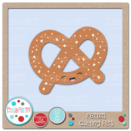 Pretzel Cutting Files