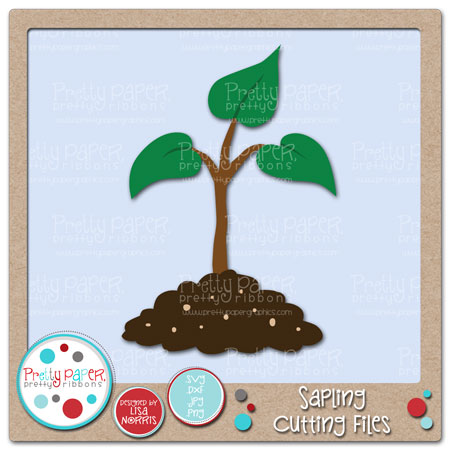 Sapling Cutting Files