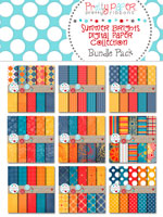 Summer Brights Collection Bundle