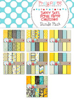 Sunny Skies Collection Bundle