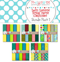 Sweet Summer Collection Bundle 1